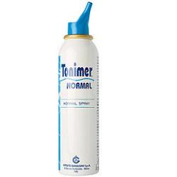 Vai Scheda dettagliata del prodotto TONIMER GETTO NORMAL 125ML