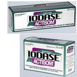Vai alla scheda dettagliata di iodase actisom crema 200ml