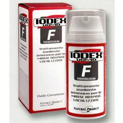 Vai alla scheda dettagliata di iodex u fosfatidilcol sier 100
