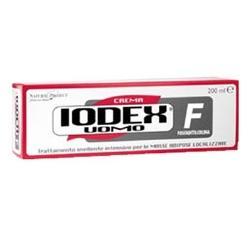 Vai alla scheda dettagliata di iodex u fosfatidilcolina cr200