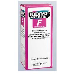Vai alla scheda dettagliata di iodase deep imp fosfat sier100