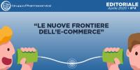 BANNER NUOVE FRONTIERE DELL'E-COMMERCE